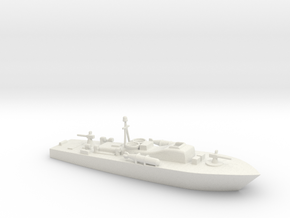 1/285 Scale PT-48 in White Strong & Flexible