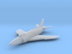 Supermarine Swift in Smooth Fine Detail Plastic: 1:200