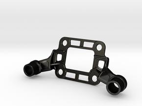 KTM SDR 1290 - Zumo5er + 6er + TT Rider Stahlteil  in Matte Black Steel