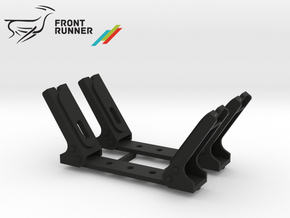 FR10005 Front Runner Canoe Carrier in Black Strong & Flexible