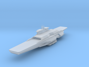 Araan Dynasty Heavy Carrier in Smooth Fine Detail Plastic