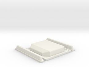 PTC Antenna Pack (G - 1:29) in White Strong & Flexible: 1:29