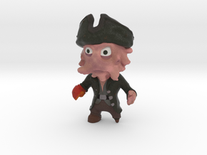 davy jones w/o base in Full Color Sandstone