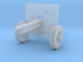 EQ24B M1901 Motorized Modification (1/48) in Smooth Fine Detail Plastic