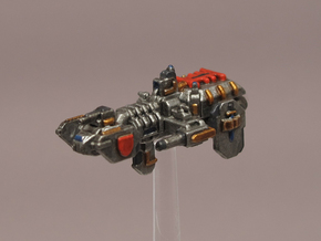 Titan Knights - Scorpio Destroyer (x4) in Smooth Fine Detail Plastic