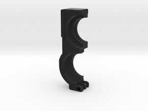 2CamV2Right in Black Natural Versatile Plastic