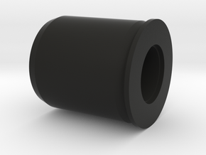 40mm - 21.4mm  APS Adapter PROTOTYPE in Black Strong & Flexible