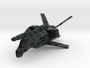 """Taiidan """"Triikor"""" Interceptor in Black Hi-Def Acrylate"""