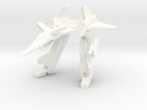 VF-4 Gerwalk 1/285 in White Processed Versatile Plastic
