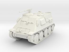 MV14 Pbv 301 (1/48) in White Natural Versatile Plastic