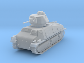 PV86C Somua S35 (1/100) in Frosted Ultra Detail
