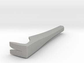 TickRemover0.1.6 in Aluminum