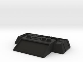 V2 Stand - Control Box in Black Natural Versatile Plastic