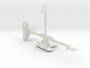 Gionee Elife S7 tripod & stabilizer mount in White Natural Versatile Plastic