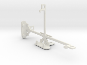 Lenovo Vibe S1 Lite tripod & stabilizer mount in White Natural Versatile Plastic