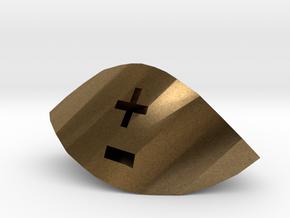 Fudge Twist in Natural Bronze: d6