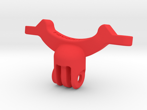 Specialized SWAT GoPro Adapter V2.5 in Red Strong & Flexible Polished