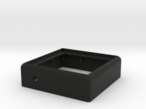 ScaledEngines_Base in Black Natural Versatile Plastic