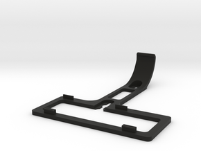 VLS-WALL-88XX in Black Strong & Flexible