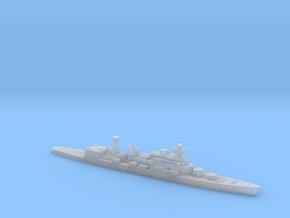 Cruiser Admiral Senyavin (1971), 1/1800 in Smooth Fine Detail Plastic