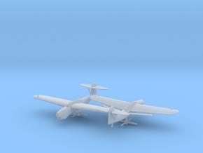 1/200 Fairey Barracuda Mk II in Smooth Fine Detail Plastic