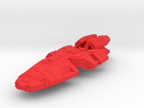Gemenon  in Red Processed Versatile Plastic