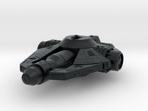YT-2000 Otana (Jan's version) 1/270  in Black Hi-Def Acrylate
