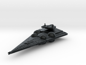 (Armada) Immobilizer 418 cruiser (Expanded Univers in Black Hi-Def Acrylate