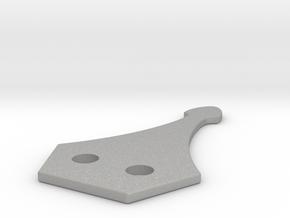 PP1 Collar Buckle Male Connector - Custom Request in Aluminum
