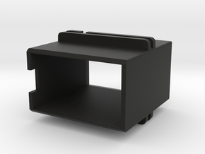 Elite Force SL14 Scorpion Adapter in Black Natural Versatile Plastic