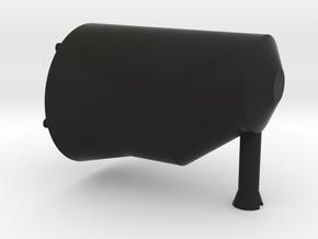 ScaledEngines_Transmission-highspeed-v0.07 in Black Strong & Flexible
