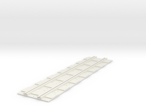X-16-5-gn15-b2b-long-track-joiner-1a in White Natural Versatile Plastic