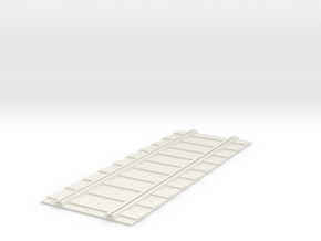 X-32-b2b-long-track-joiner-1a in White Natural Versatile Plastic
