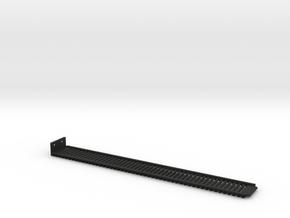 SX-64 Side Panel in Black Natural Versatile Plastic