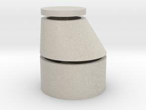 Revischacht Sandstein in Sandstone