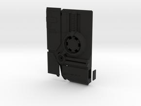 boOpGame Shop - Half-Life Medic Kit in Black Natural Versatile Plastic
