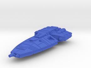 Hunter class in Blue Processed Versatile Plastic