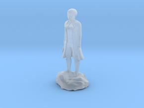 Billy, the demonic kid, in aristocrat attire. in Smooth Fine Detail Plastic