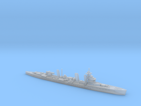 HMS Enterprise 1/700 in Frosted Ultra Detail