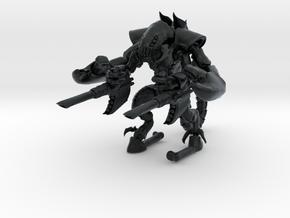 Moloch 001 Tarantula 15mm in Black Hi-Def Acrylate
