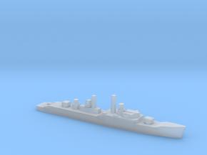 Leopard-class frigate, 1/1800 in Smooth Fine Detail Plastic