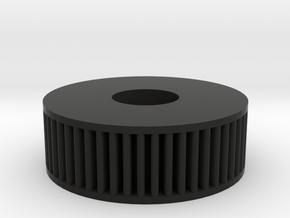 2537-2 Triple And Dual Carb Air Filter Element in Black Natural Versatile Plastic