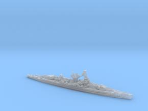 1/1800 KM CA Admiral Scheer [1942] in Smooth Fine Detail Plastic