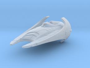 Vahklas Type 1/2500 in Smooth Fine Detail Plastic