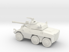 036B EE-9 Cascavel 1/144 in White Strong & Flexible