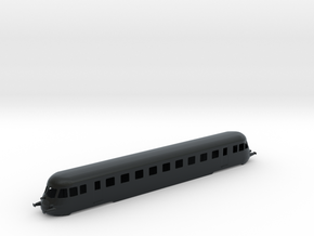 ALn772 accoppiatore 1 in Black Hi-Def Acrylate