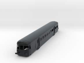 FSE AD51-AD80 (Aerfer-Breda-Imam) in Black Hi-Def Acrylate