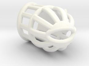 L080-A027 in White Processed Versatile Plastic