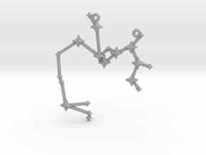 The Constellation Collection - Sagittarius in Aluminum