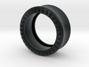 VORTEX9-24mm in Black Hi-Def Acrylate